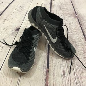 Nike Free Flyknit 3.0 shoes